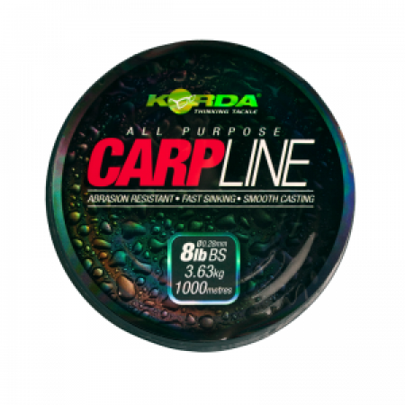 Korda Carp Line