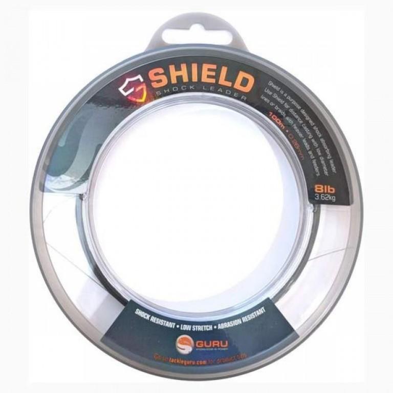 Guru Shield Shockleader Line