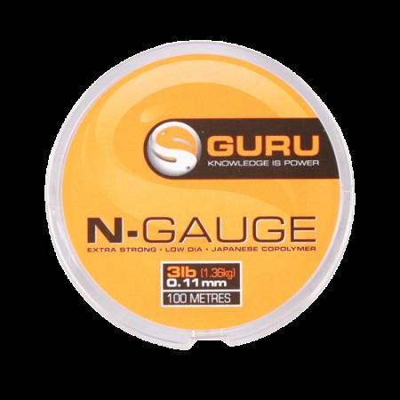 Guru N Gauge Line