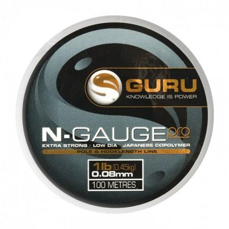 Guru N Gauge Pro