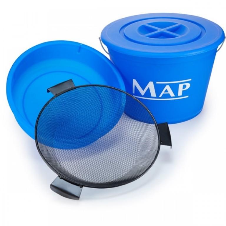 Map Bucket Set