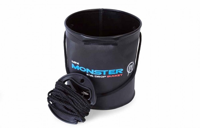 Preston Mini Monster Eva Drop Bucket