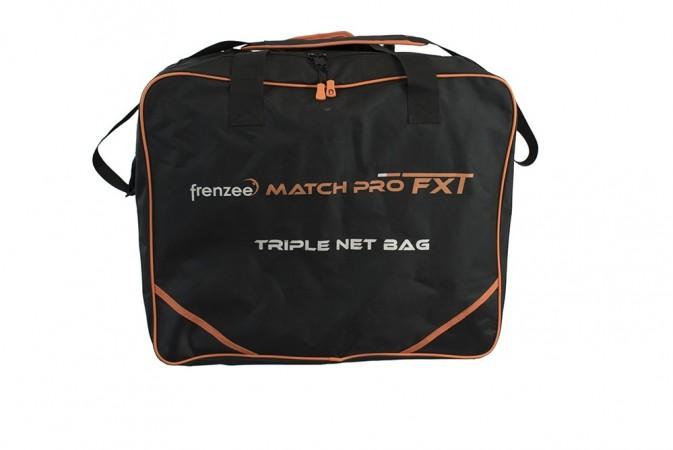 Frenzee Match Pro Triple Net Bag