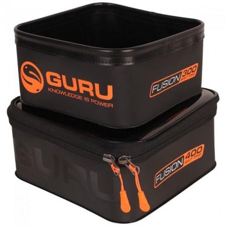 Guru Fusion 300 + Bait Pro Combo