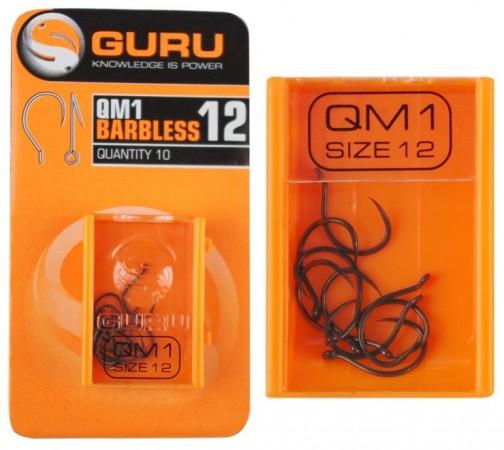 Guru Qm1 Hook