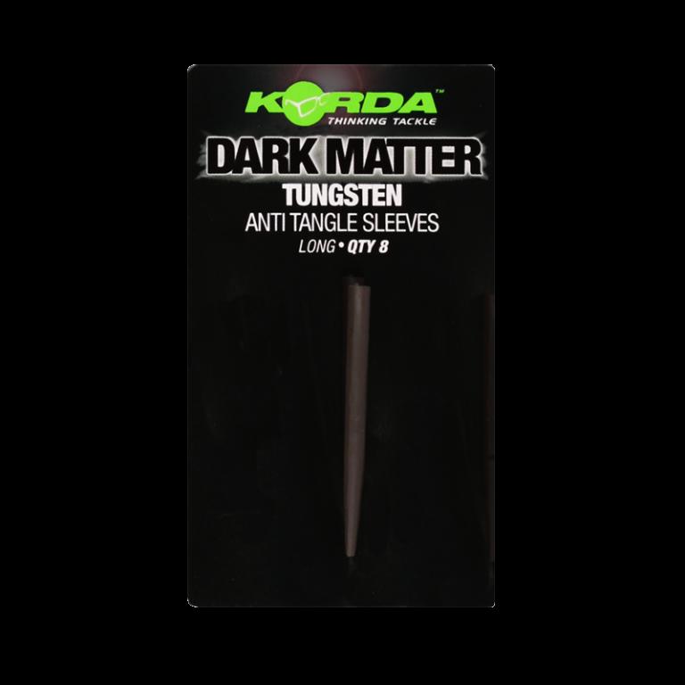 Korda Dark Matter Tungsten Anti Tangle Sleeve Long
