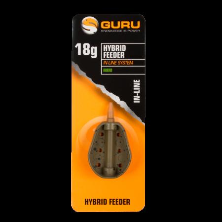 Guru Hybrid Feeder Inline