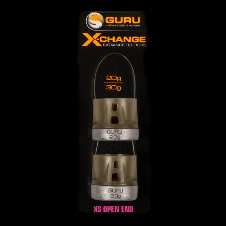 Guru X Change Distance Feeder Solid