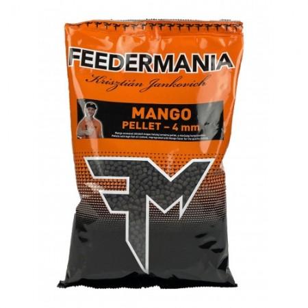 Feedermania 4 mm Pellet Mango