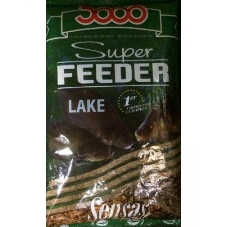 Sensas 3000 Super Feeder Lake