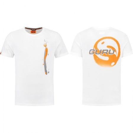 Guru Offset Logo T -Shirt