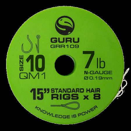 Guru QM1 Standard Hair Rig 15