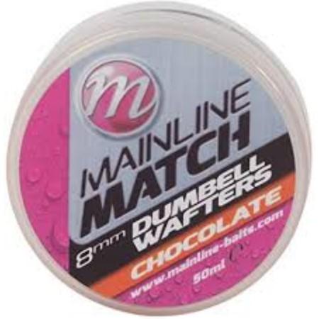 Mainline Match Dumbell Wafter 8 mm