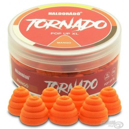 Haldorádó Tornado Pop Up XL - Mangó