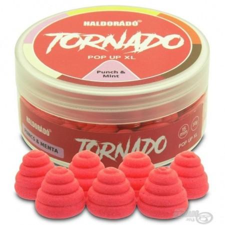 Haldorádó Tornado Pop Up XL - Puncs & Menta
