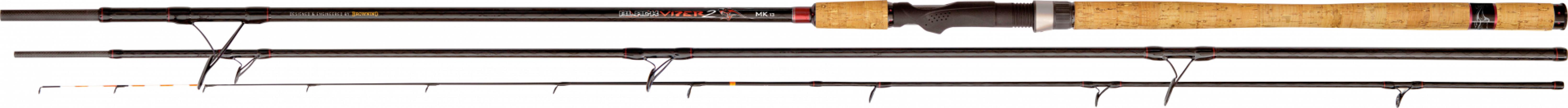Browning Black Viper III R 140